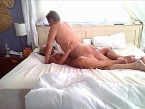 Fucking my Tanned Danish Wife
