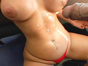 Employee of the Month Gets A Blow-Job!, Back in