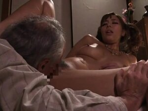 Striking Oriental wife enjoys hot sex with a horny