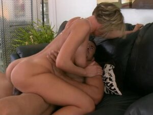 Holly Marie Bryn gets fucked hard from behind,