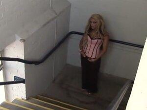 Best pornstar in fabulous blonde, hd xxx clip