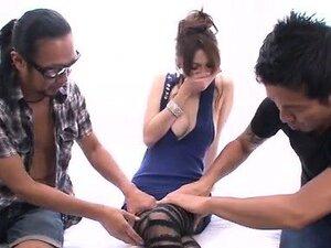 Dashing porn special with amateur  Ameri Ichinose