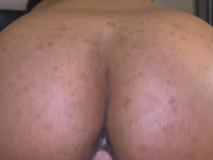 Loni Legend riding her pussy on top of stud cock