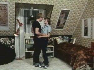 Mother Fucker (Danish Vintage Threesome)