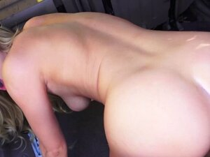 Rejected hot gf Staci gets banged by the stranger