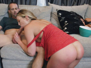 Filthy Rich Sends off Adira with face full of hot