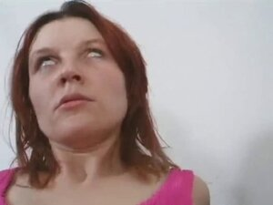 Redhead Anal DP Threesome