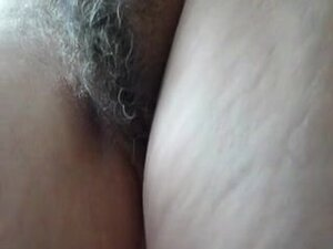 My hairy Mature wife! Amateur homemade vid!