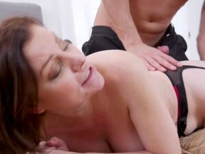 Fiance bangs gf and her step sister bdsm