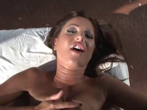 Angelica Heart wants it one more time in her Ass