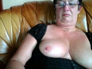 Dirty belgian mom