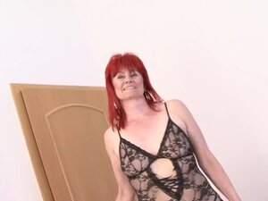 Mature Lady Interracial Hardcore Pussy Fucked and