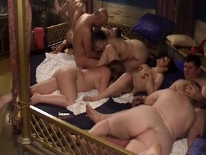 Hot Group Sex Party