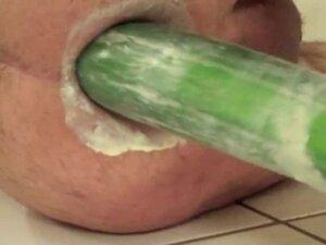 Massive Cucumber