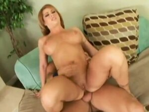 Brooke Haven seduces her horny neighbor who always