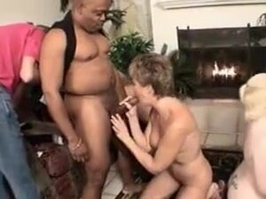 Best homemade Interracial, Vintage porn scene,