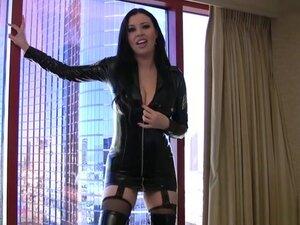 Amazing pornstar Emily Addison in crazy fetish,