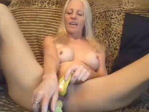 sexy granny loves to play
