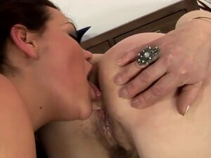 Cute intergenerational sex scene with Eodit and