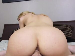 Alina West in Tiny Stepsis Gets Wrecked