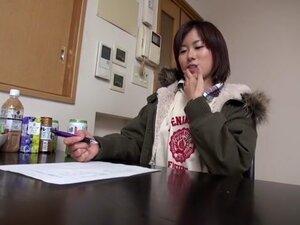 Hottest Japanese slut in Amazing JAV censored