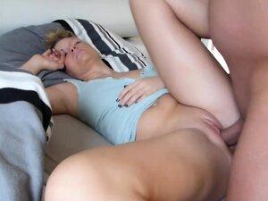 Busty milf puffy nipples