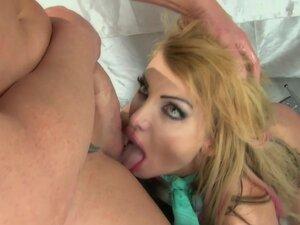 Hottest pornstar Anjanette Astoria in Horny Group