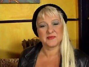 Mature Bbw sabrina gets dicked and facialized,