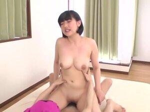 Amazing Japanese whore Hana Harusaki in Hottest
