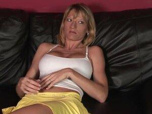 Horny pornstar Serena Stevens in hottest big tits,
