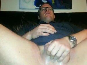 Exotic amateur gay movie with Masturbate, Webcam