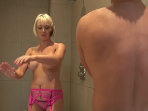 shower power - Scene 1