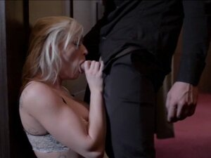 Horny Victoria gets her pussy banged hard by dudes