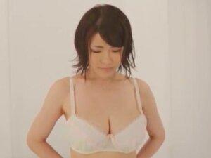SOD Debut Nakadashi, Sexy body Anri Okita makes