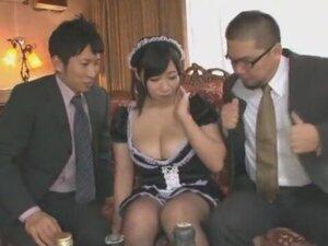 Horny homemade Rimming, Stockings sex video