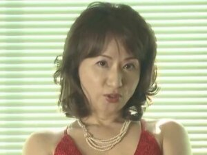 For The Best Onanie, One of the top MILF mature