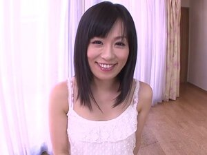 Best Japanese chick Yui Kyouno in Crazy JAV