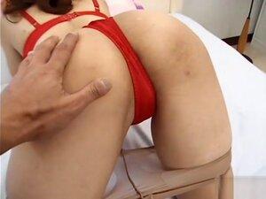 Crazy Japanese slut in Amazing Anal, Dildos/Toys