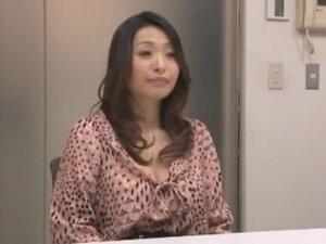 Crazy Japanese girl Misa Yuuki, Miwako Yamamoto,