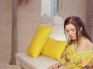 Malena in Mysterious Girl - PlayboyPlus, Ukrainian