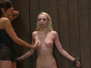 Ashley Jane, Ally Ann, and Princess Donna Part 3