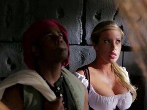 Sex parody pussy licking fucking big rod