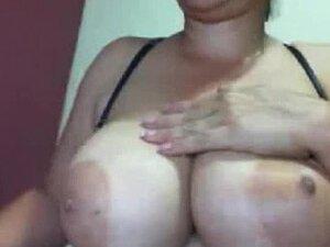 Tetona culona hermosa madura latina toca chat