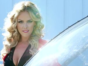 Heidi Michel in Flying High - PlayboyPlus,