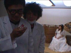 Kaoruko Wakaba is well drilled, Kaoruko Wakaba is