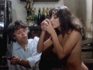 Carla Romanelli,Ursula Andress,Luciana