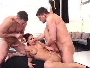 Katie Fuckdoll & Max Fonda in Double Pounding for