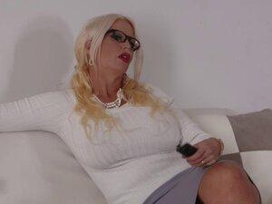 Alura Jensen deep throat blowjob Dolly Leighs bf