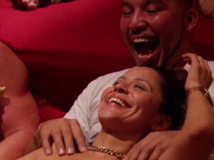 American Swinger Couples Reality show on tv