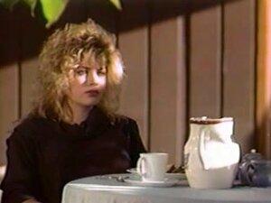 Satin Gals (1987) FULL VINTAGE CLIP,